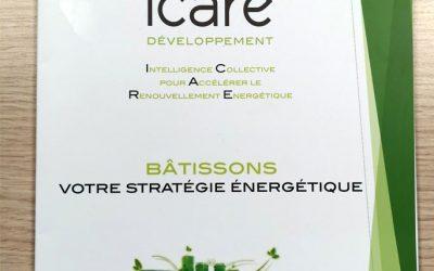 Plaquette Icare Développement