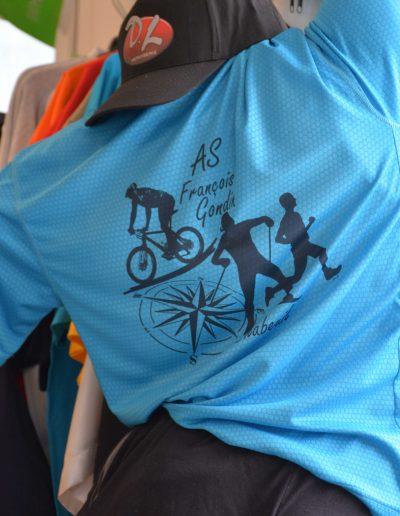 Tee-Shirt sportif