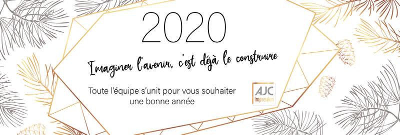 Tous nos vœux pour 2020